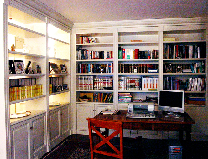 Italian book shelf book shelves made in italy